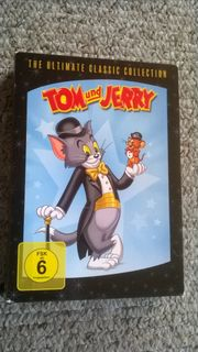 Tom und Jerry - The Ultimate