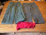 Kleidung Kinder Gr 146 Junge