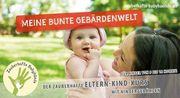 Babyzeichensprache ganzheitliche Kommunikation Spielgruppe Gebärden