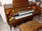 Orgel Hohner