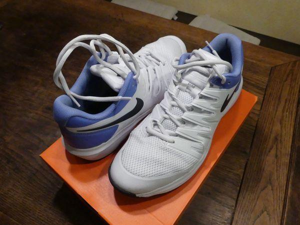 Nike Air Zoom Prestige CPT, Größe 11. 5, 45 1/2, 295 mm neuwertig