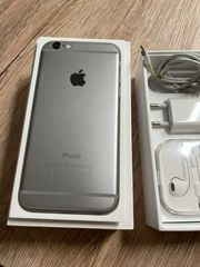 Apple IPhone 6 Space Gray