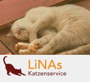 Mobile Katzenbetreuung - LiNAs Katzenservice