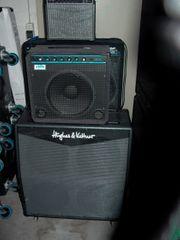 Gitarrenbox 412 Attax mit Lack
