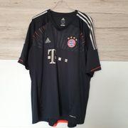 FC Bayern Triko