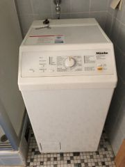 Waschmaschine Miele Novotronic W 143
