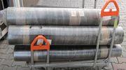 Kabelmatte - Granulatmatte - Bauschutzmatte - Isoliermatte