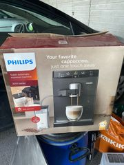 PHILIPS Kaffemaschine