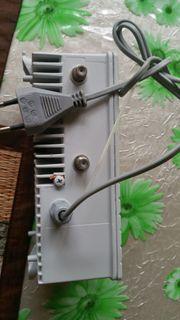 Hirschmann GPV 650 high-power Hausanschlussverstärker