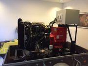 Notstromaggregat Diesel gebraucht