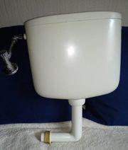 Toiletten Spülkasten