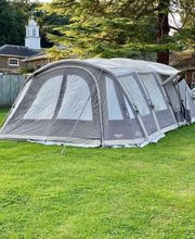 Vango Illusion TC 800Xl Polycotton