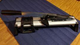 Laminatschneider Wolfcraft VLC 800: Kleinanzeigen aus Holzkirchen - Rubrik Werkzeuge