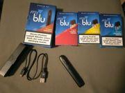 myblu E-Zigarette Pods