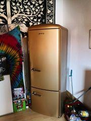 GORENJE Kühlschrank Retro