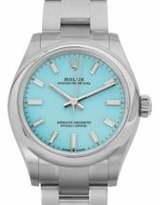 Rolex Oyster Perpetual 277200 Stahl