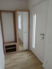 Möbliertes 1-Zimmer-Apartement Neubau