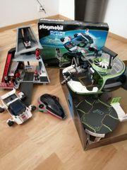 Playmobil FUTURE PLANET Darkster und
