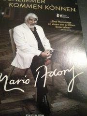 Berlinale Special Flyer Mario Adorf