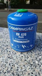 Campingaz CV 470 Plus Kartusche