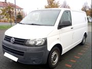 VW T5 Transporter Kasten Klima