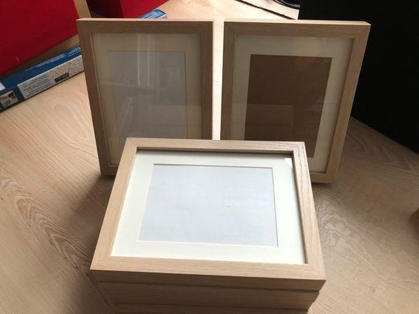 Ribba Bilderrahmen Ikea
