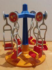 Playmobil 7859 Karussell Kinderkarussell komplett