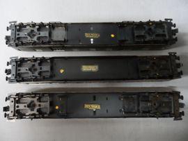 Bild 4 - TRIX Express H0 Konvolut DB - D-Zug-Wagen - - Steuerwaldsmühle