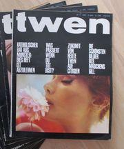 7 twen Zeitschrift Musik Jugendmagazin