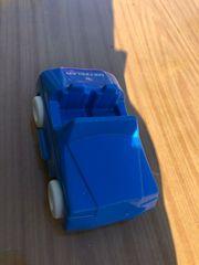 Plastik - Auto