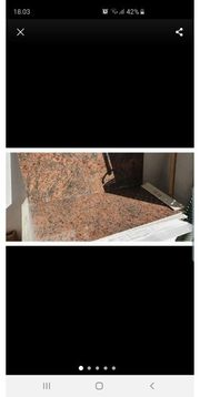 Granit Fliesen