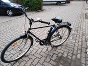 28 zoll Herren fahrrad mit