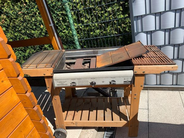 Landmann Gasgrill Für Balkon : Gasgrill von landmann in mutterstadt sonstiges für den garten