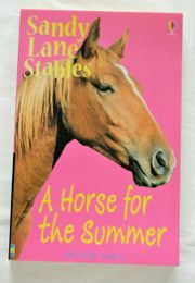 A Horse for the Summer -