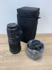 Sigma Makro für Canon AF