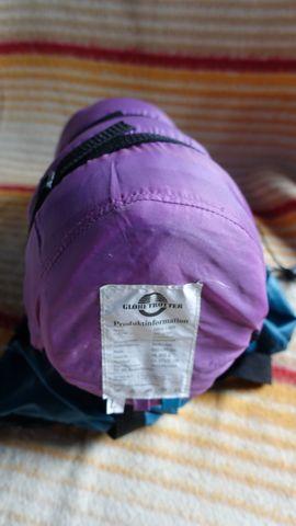 Schlafsack Globetrotter: Kleinanzeigen aus Berching - Rubrik Campingartikel
