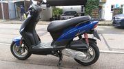 Motorroller Kymco Agility 125