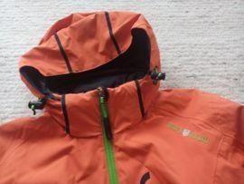 Wintersport Alpin - Skijacke Damen Waveboard
