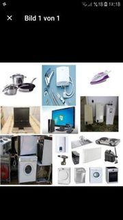 Hausgaltsauflösungen