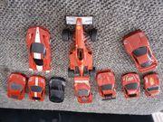 Ferrari Modellautos
