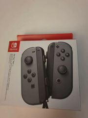 Nintendo Switch Joy Con Neu