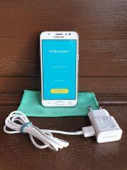 Samsung GALAXY J5 SM-J500FN ohne