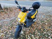 Yamaha Slider Mbk Stunt