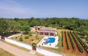 Ferienhaus Barban in Kroatien für