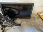 Defekter Fernsehen Tv