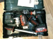 Metabo BS 18 LTX BL