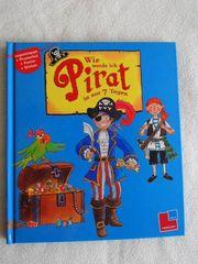 Piratenbuch