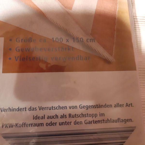connex Teppichgleitschutz