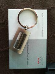Schlüssel Anhänger Audi