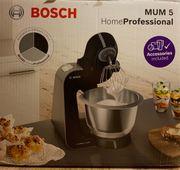 Bosch MUM 5 Küchenmaschine mit
